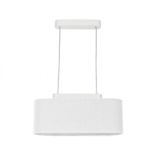 NOWODVORSKI BOAT WHITE S 6623 LAMPA Z ABAŻUREM