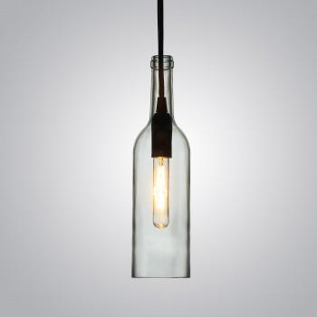 LAMPA SUFITOWA BUTELKA...
