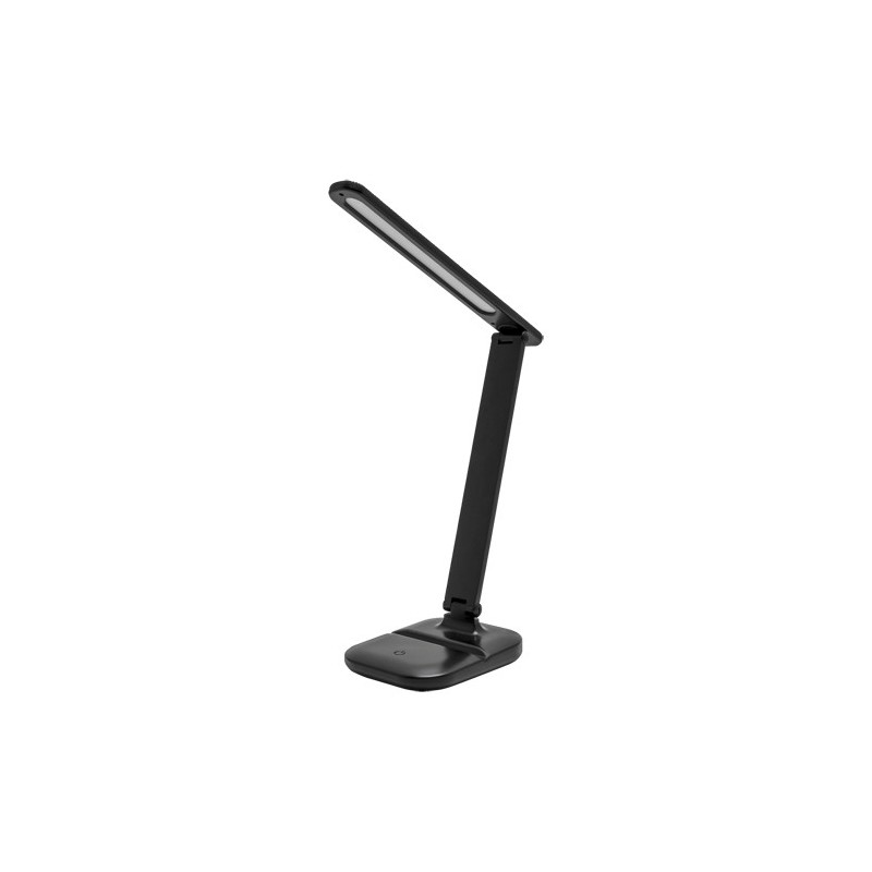 LAMPKA BIURKOWA IDEUS ZET LED 5W BLACK IDEUS - 2
