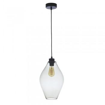 Nowoczesna szklana lampa TK...