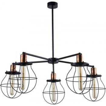 NOWODVORSKI Manufacture 9738 nowoczesna lampa sufitowa NOWODVORSKI - 1