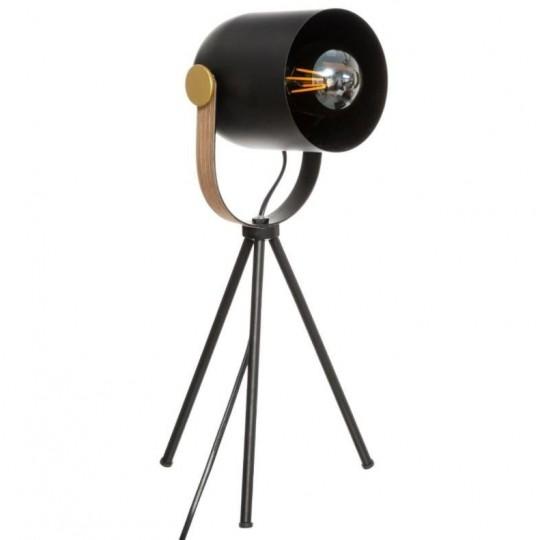 Lampka loftowa czarna Atmosphera Créateur - 1