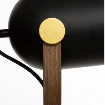 Lampka loftowa czarna Atmosphera Créateur - 3