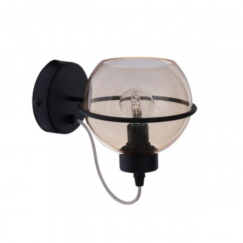 Szklany kinkiet Pobo TK Lighting TK LIGHTING - 1