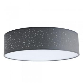Szary plafon Caren TK Lighting TK LIGHTING - 1