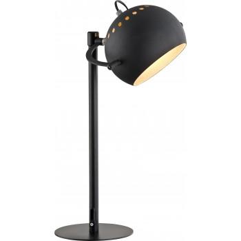 Czarno-złota lampka Yoda TK...
