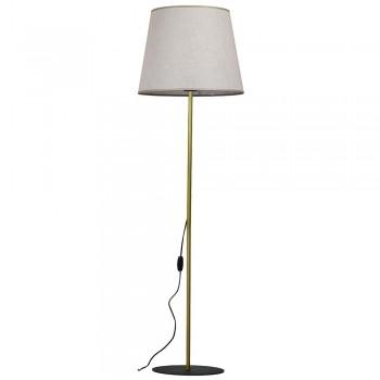 Lampa podłogowa...